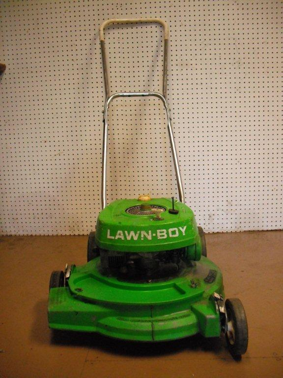 lawn boy 10323 service manual